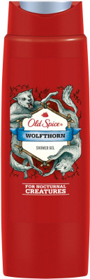 Гель для душа OLD SPICE Wolfthorn 250мл